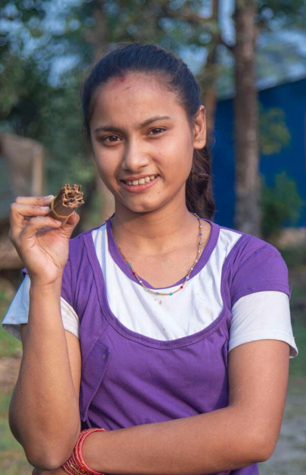 Pickser Bhumiia - 8cm
